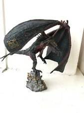 MCFARLANE DRAGONS SERIES 2 QUEST FOR THE LOST KING SORCERERS CLAN DRAGON FIGURE