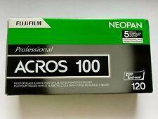 Pellicola FUJIFILM NEOPAN ACROS 100 B/N