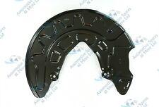For VW Golf VII 2012- Passat 2014- Front Left Brake Disc Dust Cover Plate Shield