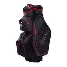 Ram Golf Tour Cart Bag with 14 Way Dividers Top