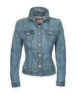 Bogner Jeans JANET Damen Jeansjacke Jacke, Size: S  / blau