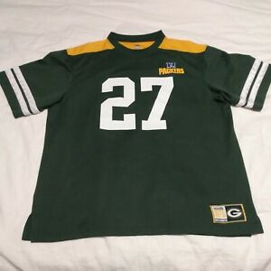 Eddie lacy Green Bay Packers jersey