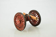 Victorious miniature Cinesi LUCE Cannon BOXER Rebellion 28 mm BOXCA2