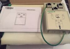 1pcs NUOVO Adattatore VW 3 cantap 2 Schneider Automation modulo PLC PLC INDUSTRIA D