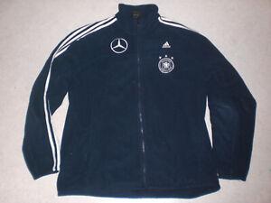 Matchworn DFB Jacke! Gr.2XL!ADIDAS! MERCEDES! Nationalmannschaft! Deutschland!