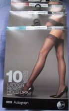Marks and Spencer Glamour No Stockings & Hold-Ups for Women
