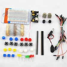 Electronics fans Parts component package Assorted Kit Kit-4 For Arduino Starter