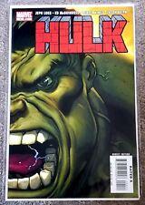 HULK by JEPH LOEB ED MCGUINESS DEXTER  #4 Marvel Comics