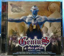 Daniele Liverani's Genius A Rock Opera Episode 2 -In Search Of The Little Prince