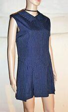 vestido auténtico vintage marca : Tergal Talla 38 / 40 EXCELENTE ESTADO