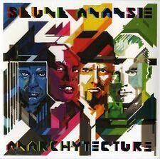 SKUNK ANANSIE ANARCHYTECTURE VINILE LP 180 GRAMMI NUOVO SIGILLATO !!