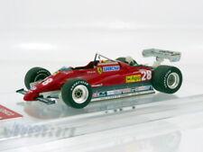 Tameo FERRARI 126c2 GP ITALY 1982 Mario Andretti Limited Edition