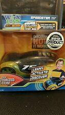 Worx Toys, Race Car, Edu. Learning
