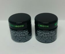 Peter Thomas Roth Irish Moor Mud Mask Duo - 2 x 0.5oz ea -Travel Size -New
