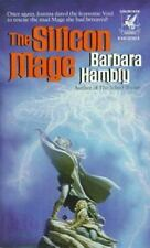 The Silicon Mage (Windrose Chronicles, Book 2) Hambly, Barbara Mass Market Pape
