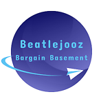 THE BEATLEJOOZ BARGAIN BASEMENT
