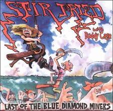 Last of the Blue Diamond Miners