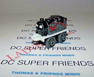 Thomas & Friends Minis 2017 HENRY AS BATMAN BEYOND - NEW - DC COMIC - SHIPS FREE
