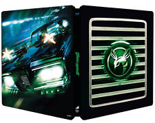 THE GREEN HORNET - EDIZIONE STEELBOOK (2 BLU-RAY + DVD) Seth Rogen, Cameron Diaz