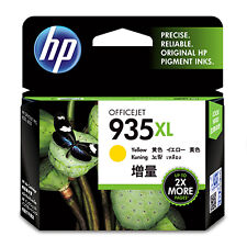 HP 935xl Ye (c2p26ae) OEM J2