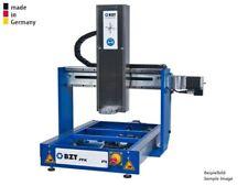 BZT PFK 0605 Bausatz Fräse Fräsmaschine Portalfräse Graviermaschine *SPARPREIS*