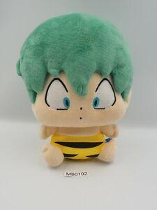 "Urusei Yatsura MB0102 Ten Banpresto 2013 Lottery Prize Plush 9"" Toy Doll japan"