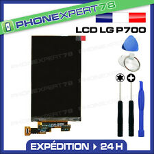ECRAN LCD pour LG OPTIMUS L7 et P700 NEUF + OUTILS