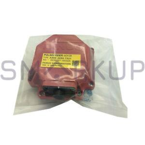 Used FANUC A860-2060-T321 Servo Motor Encoder