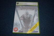 Viking: Battle for Asgard Promotional Copy Xbox 360
