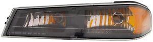 Side Marker Light-Assembly Left Dorman 1631210