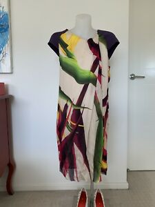 Women's Designer Dress Size 8 By Max Mara