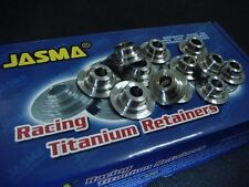 Jasma Racing Valve Titanium Retainer Mitsubishi Lancer CC 4G93 4G93-T DOHC GSR