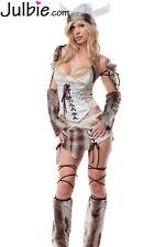 Sexy Viking Queen