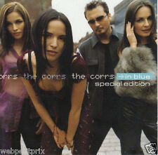 The Corrs - In Blue (Special Edition) - 2 CD - ALBUM /CD - OCCASION