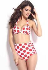 Nylon Hand-wash Only Bikini Regular Size Swimwear for Women