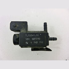 LAND ROVER SECONDARY INJECTION SOLENOID RANGE DISCOVERY YDJ100000 USED