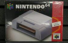 Nintendo 64 Controller Pak | Memory Card | NEW & SEALED | SHIPS PRIORITY