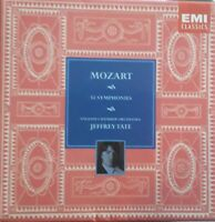 Mozart - 51 Symphonies -  CD KMVG The Cheap Fast Free Post The Cheap Fast Free