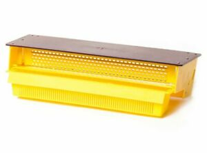 NEW BEE POLLEN TRAP COLLECTOR FOR BEEHIVE BEE HIVE PICKUP AVAILABLE AU SELLER