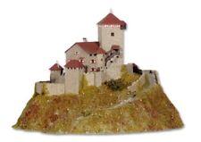 Kibri 37304 Burg Branzoll Kit di costruzione N