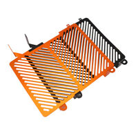 Motorcycle Radiator Guard Grille Cover Protection for KTM Duke 790 2017-2019