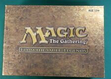 Magic the Gathering From the Vault: Legends