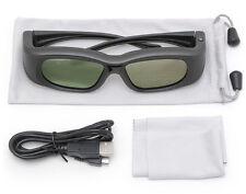 Rechargeable 3D Glasses for Sony HW30ES VW90ES VW95ES HW55ES HW40ES 3D Projector