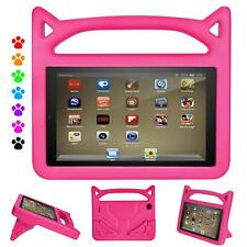 DiHines Flre 7 2017 Kids Case, Flre 7 Tablet Case Light Weight Shock Proof Handl