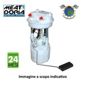 Pompa carburante Meat OPEL ASTRA H