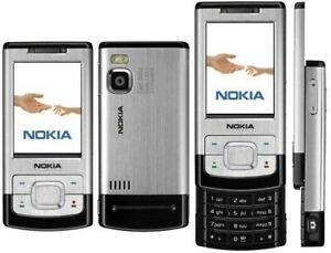 Nokia 6500 Slide Dummy Mobile Cell Phone Display Toy Fake Replica