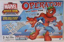 Hasbro Operation Board Games