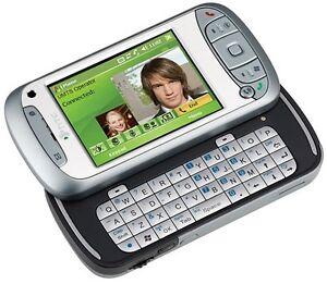 BRAND NEW HTC TYTN SIM FREE PHONE - BLUETOOTH - 2MP CAMERA - WIFI - 3G