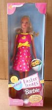 1999 Barbie.Special Edition Easter Treats .New