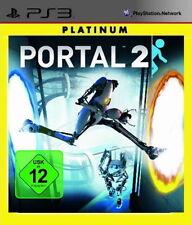 Sony ps3 PlayStation 3 juego *** portal 2 *** nuevo * New